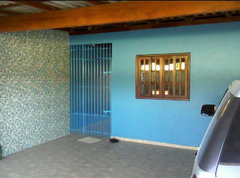 troco casa em Colombo regiao metropolitana de curitba por casa em Maringa